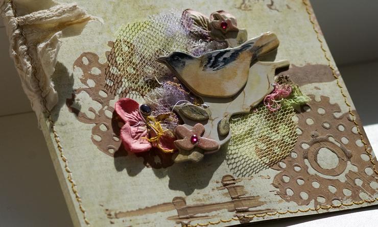 одних фото птичек скрапбукинг результатами