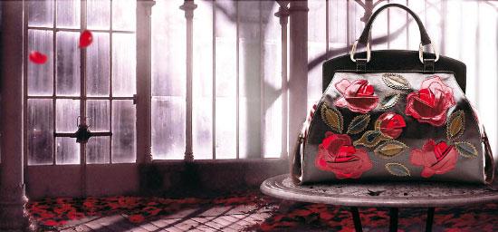 женские сумки Braccialini