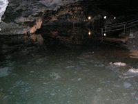 Фонари и вода